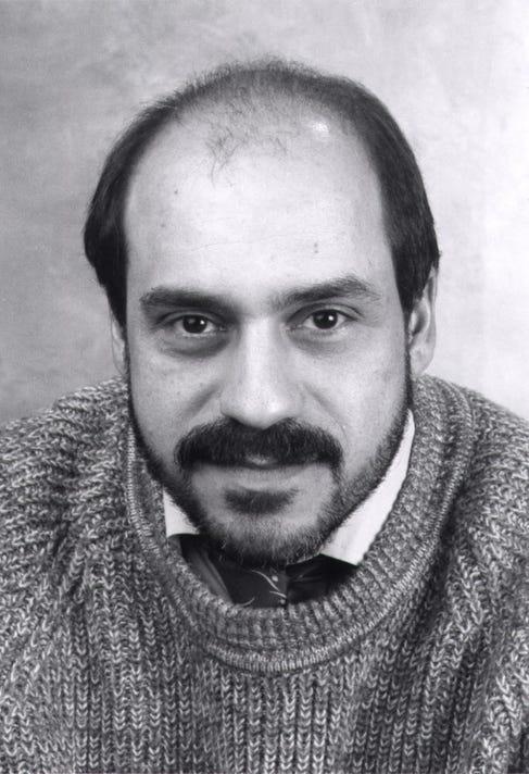 Bill Ervolino, 2000