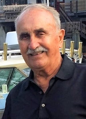 Emil Majeski, who recently passed away at age 83, guided Redford Thurston to the 1984 Class B state baseball championship.