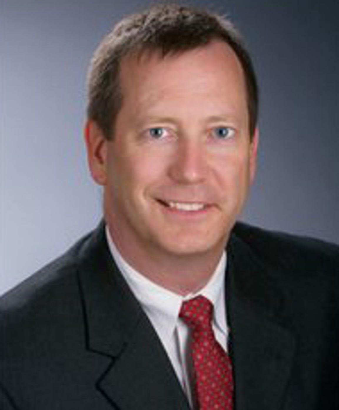 Thomas Gleeson.