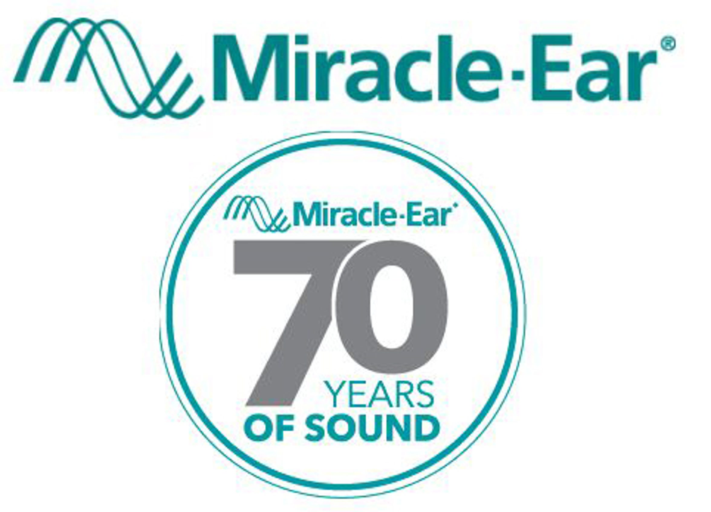 Miracle Ear.