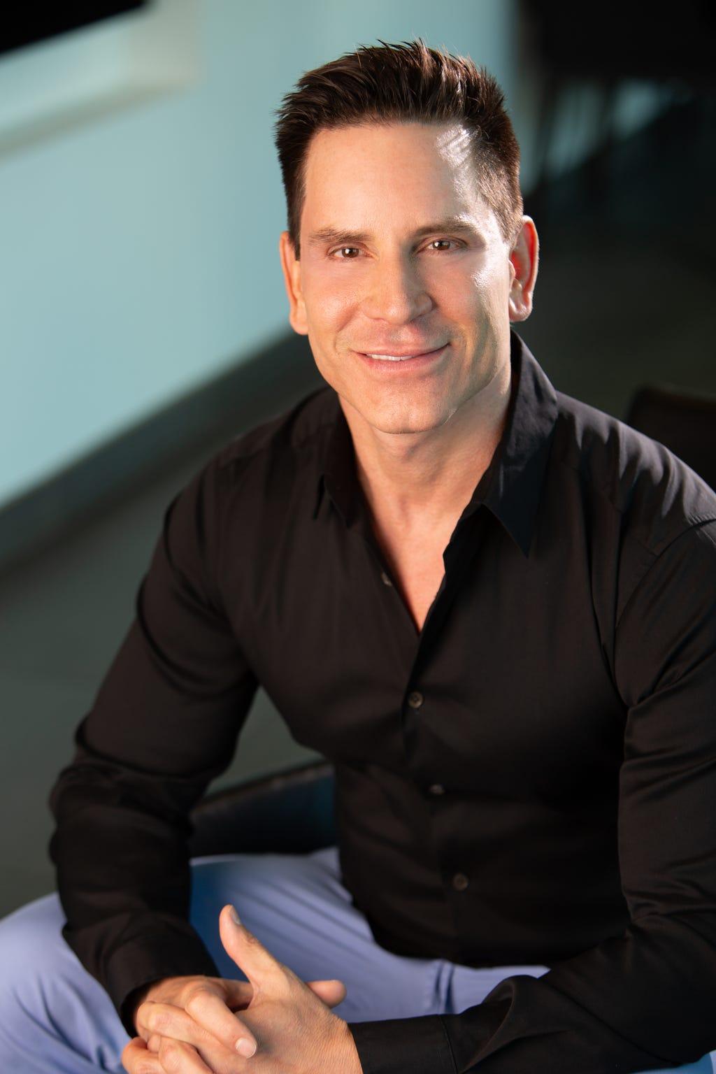 Dr. Timothy Jochen.