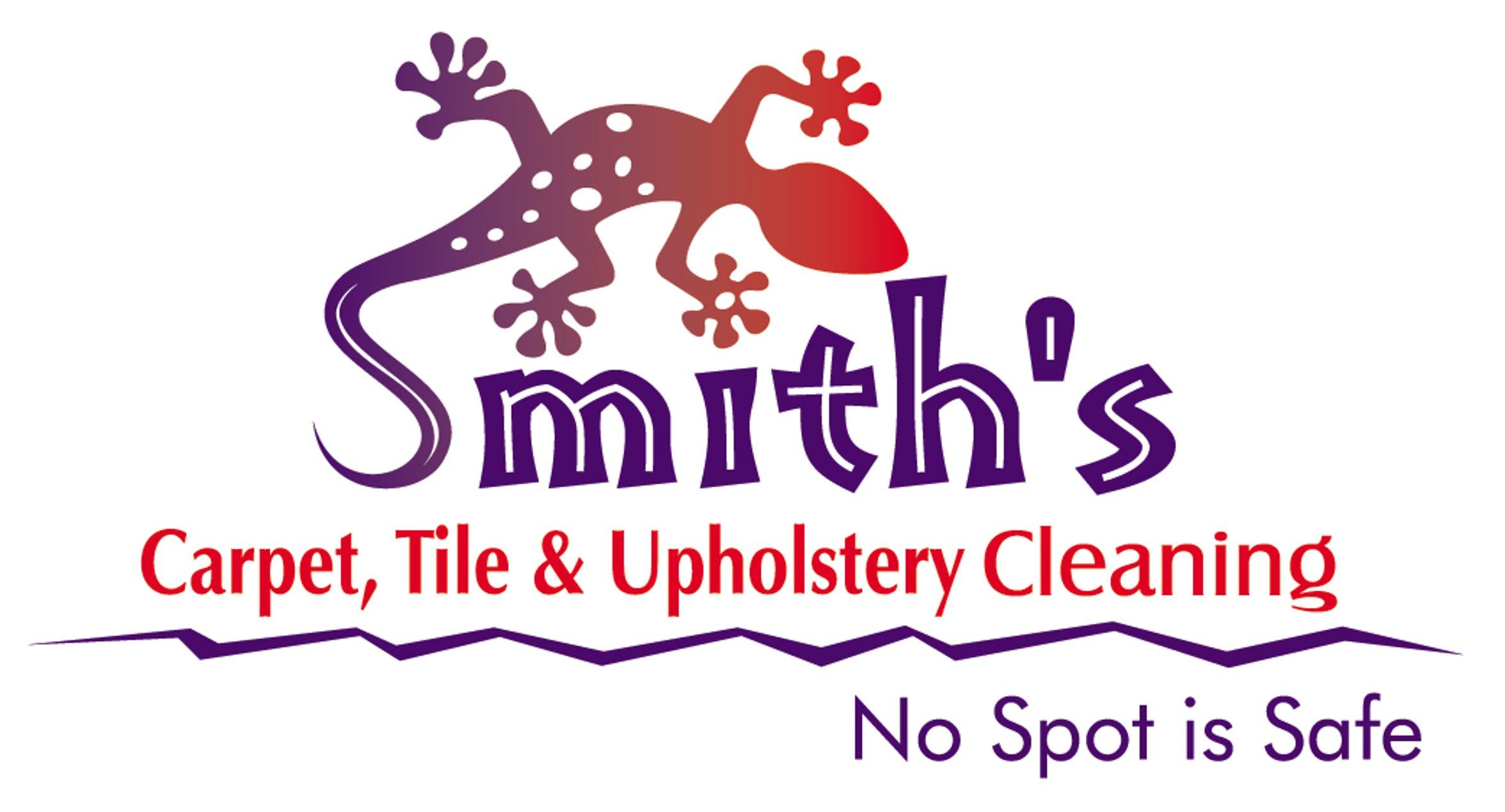 Smith's Desert Carpet Cleaning