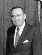 James A. Robinson, the second president of the University of West Florida, died May 7 at age 85.