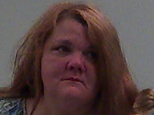 STILL WANTED: Katherine I. Cole, 43, of Richmond, white female, 5-7, 310 pounds. Warrant: Failure to appear for criminal conversion.  Call Richmond Police Department at (765) 983-7247 with information about this wanted person.