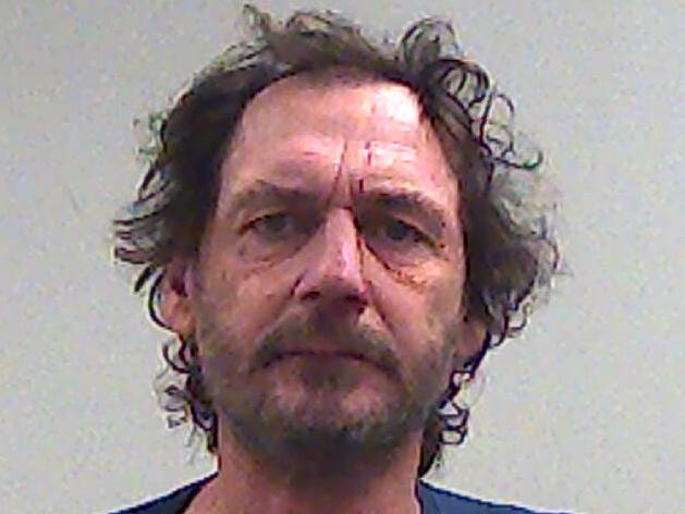 STILL WANTED: Leonard Thomas, 54, of Richmond, white male,6-0, 174 pounds.Warrant: Failure to appear for battery resulting in bodily injury.  Call Richmond Police Department at (765) 983-7247 with information about this wanted person.