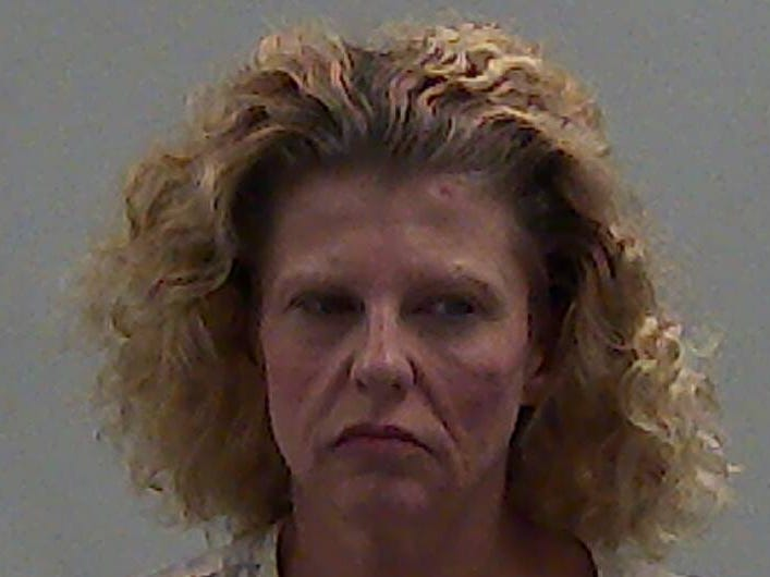STILL WANTED: Tammy Lea Williams, 52, of Richmond, white female, 5-feet, 112 pounds. Warrant: Failure to appear for plea and sentencing for possession of controlled substance and criminal conversion.  Call Richmond Police Department at (765) 983-7247 with information about this wanted person.