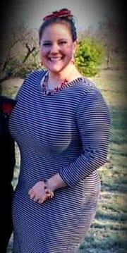 Tessa Tribbett in March 2018.