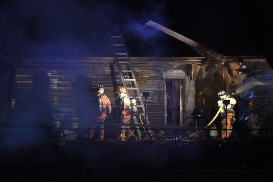 House Plane Crash 010