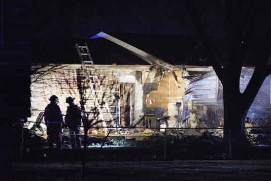 House Plane Crash 003