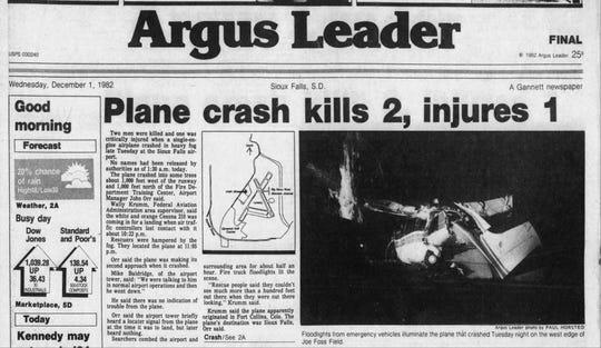 Dec. 1, 1982 Argus Leader