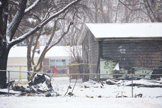 House Plane Crash 024