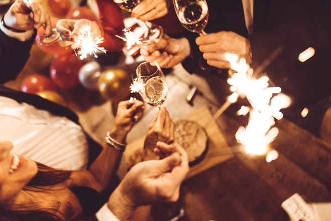 Being prepared with the right drinks for your NYE celebration will ensure you ring in the new year right.