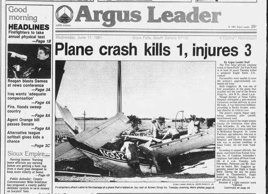 June 17, 1981 Argus Leader