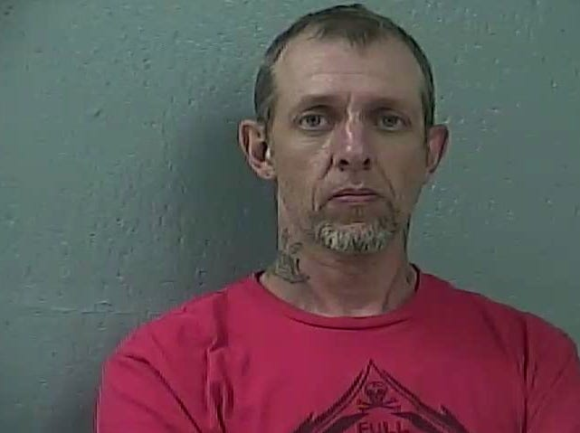 Jeffrey L. Hatch sold meth to two confidential informants in April 2014 before police raided his house later that month, finding a quarter-pound of meth and a handgun in a safe. Hatch told officers he first starting purchasing meth from Daniel Harmon in 2013, but dealt with his wife, Kenna, after Daniel Harmon's arrest in December 2013. Daniel Harmon told feds he was selling Hatch between a quarter-pound and half-pound of meth every day.