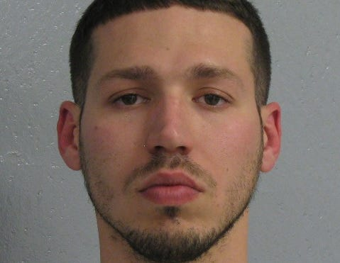 After Robert Edson and a co-conspirator were found with 2 pounds of meth in November 2014, Edson took officers to a Lake of the Ozarks hotel room where there was another pound of meth and $20,000. Edson was later arrested by Springfield police in December 2014, and eventually he was indicted. However, Edson has eluded capture since then. It's unclear where he is or whether he's still alive.