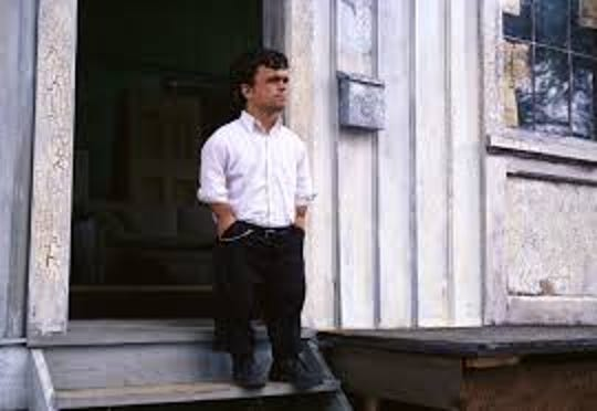 """Peter Dinklage stars in """"The Station Agent"""" (2003)."""