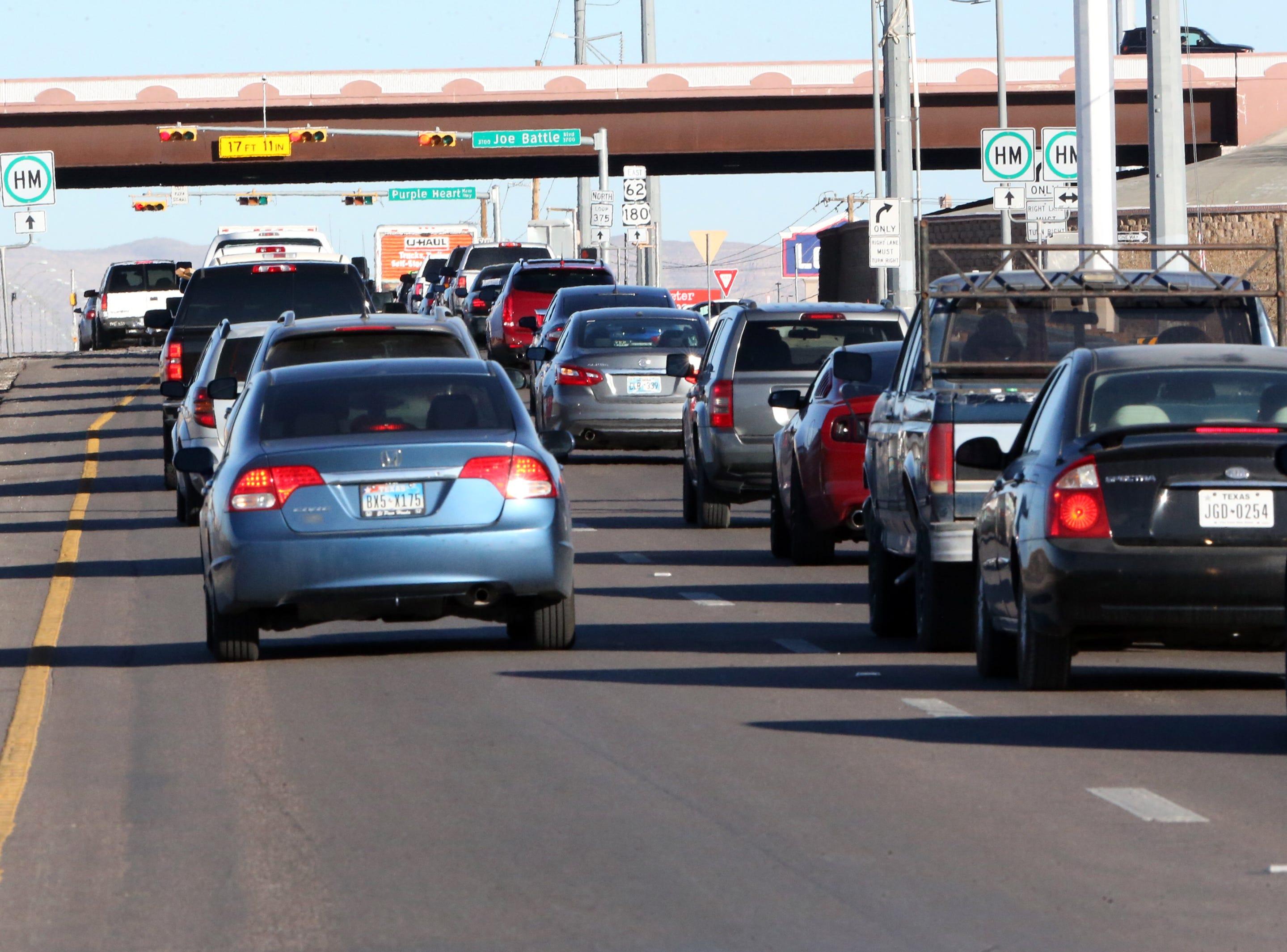 El Pasoans are terrible drivers: Reader