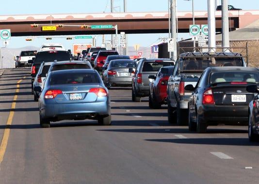 2 Montana Traffic