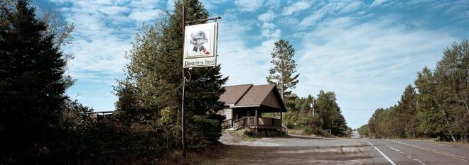 Doorn's Inn, Barnes, Wisconsin