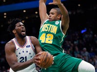 Did the Sixers get better in NBA free agency? Depends on how you regard Joel Embiid
