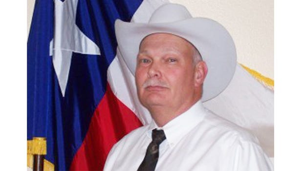 Montague County Justice of the Peace Kevin Benton