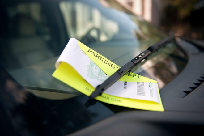 The $5 parking ticket you get this month in Indian River Shores may jump to $50 if the Town Council approves new parking rules. Current fines have been in place since 1984.