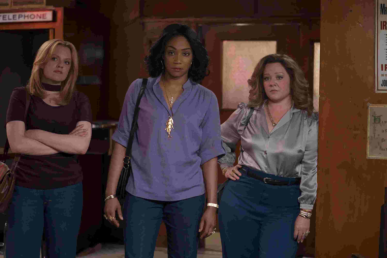Melissa McCarthy, Haddish, Moss warn women-led movies are in danger