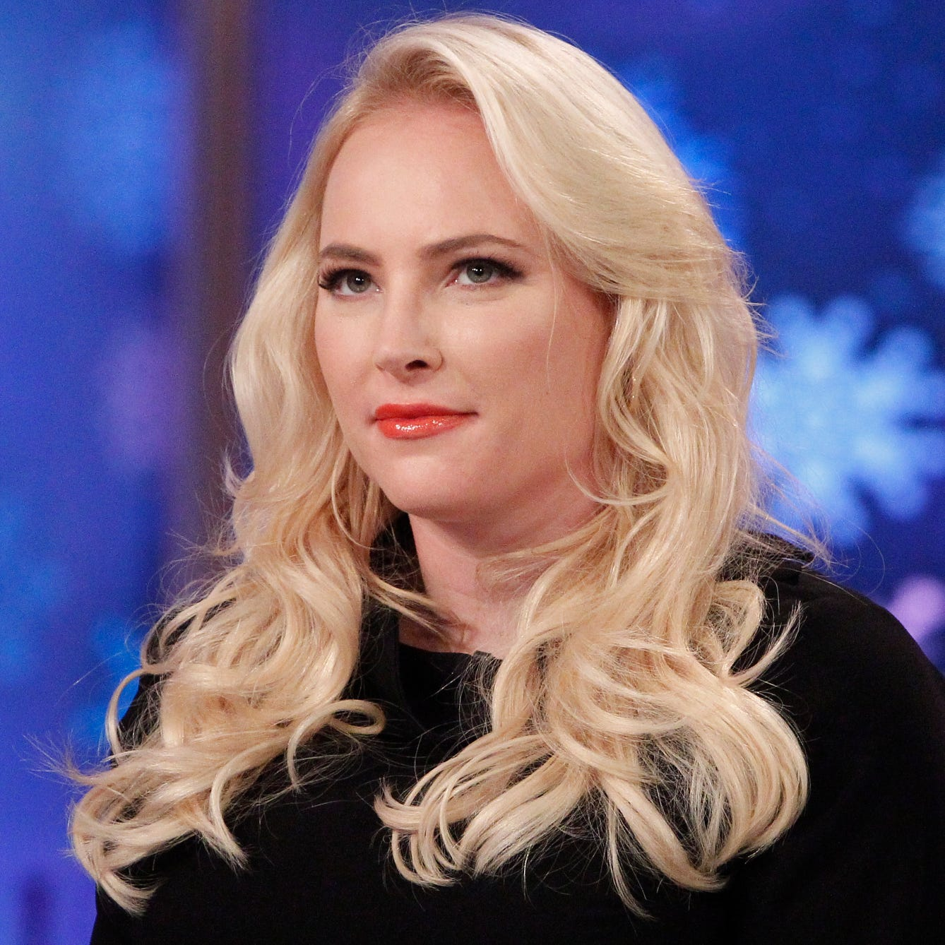 'You were at my wedding, Denise' is Meghan McCain's 'gift' to the Internet