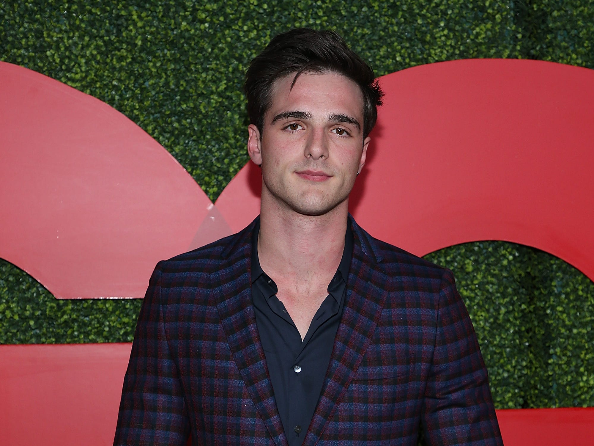 BEVERLY HILLS, CA - DECEMBER 06:  Jacob Elordi attends the 2018 GQ Men Of The Year Party at Benedict Estate on December 6, 2018 in Beverly Hills, California.  (Photo by Phillip Faraone/Getty Images,) ORG XMIT: 775261131 ORIG FILE ID: 1069359798