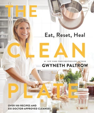 """The Clean Plate"" by Gwyneth Paltrow"