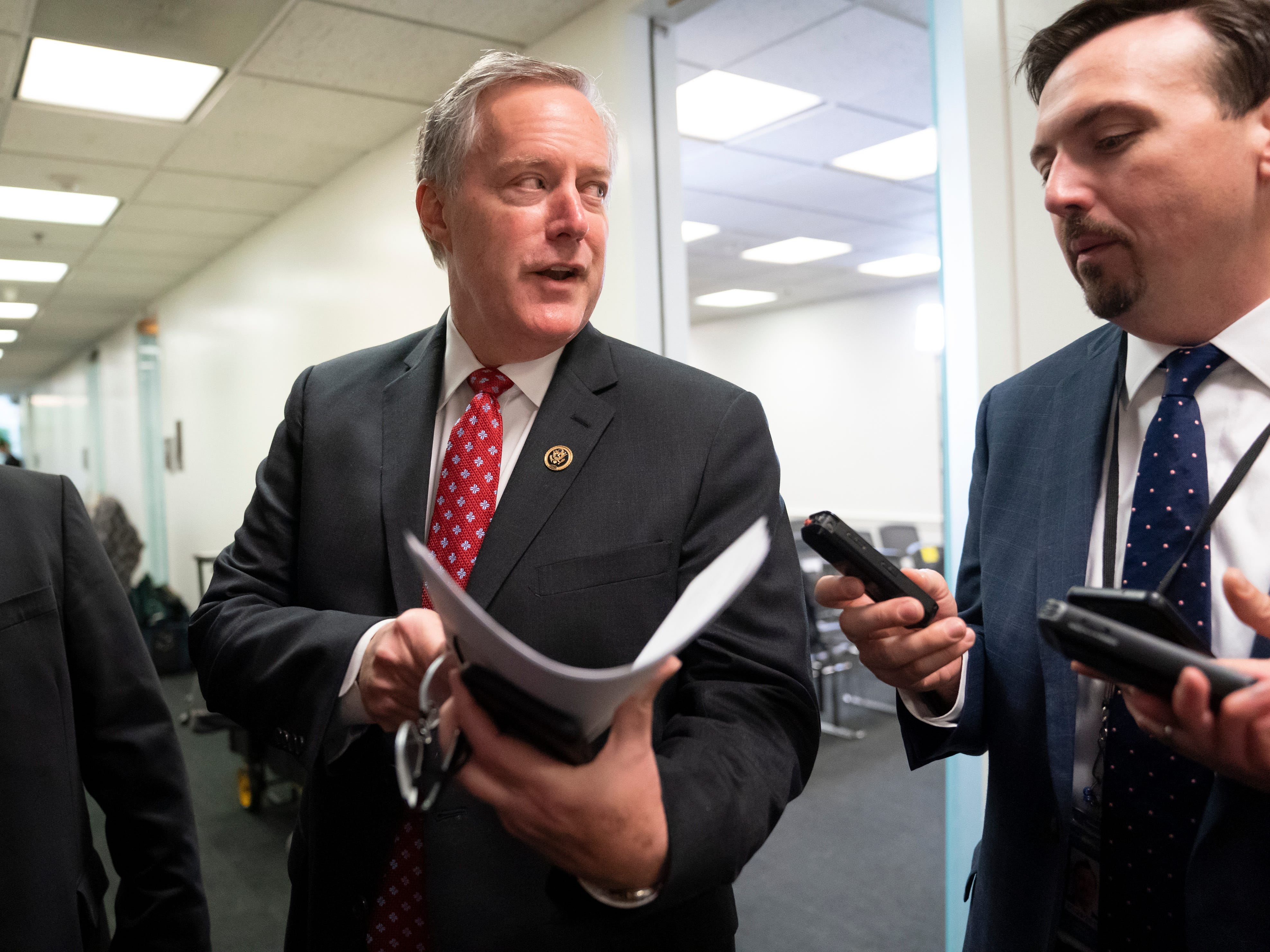 Fact check: Meadows wrongly claims Obama removed census citizenship question in 2010