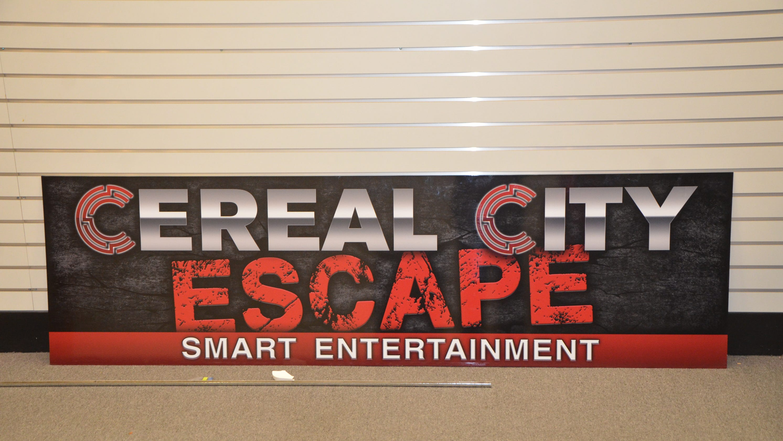 Lakeview Square Mall Welcomes Escape Room To Battle Creek