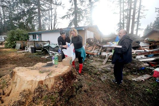 Tornado Volunteers 1