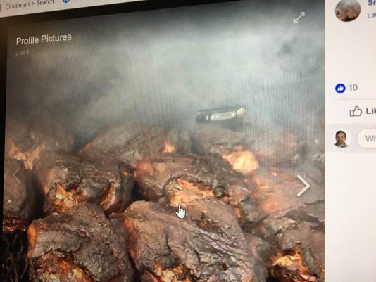 Smokin' This and That BBQ Facebook photo