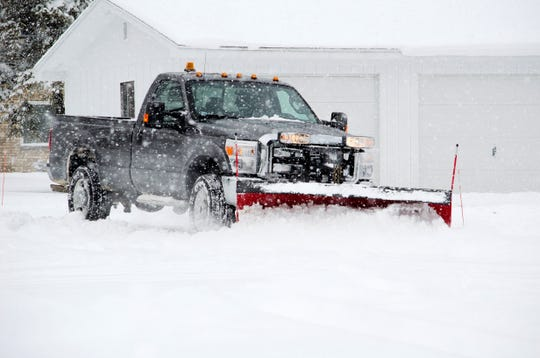 The Uber of snow plowing and lawn service, Plowz & Mowz, expands to New Jersey with service coming to Bergen, Middlesex, Essex, Hudson and Passaic Counties.