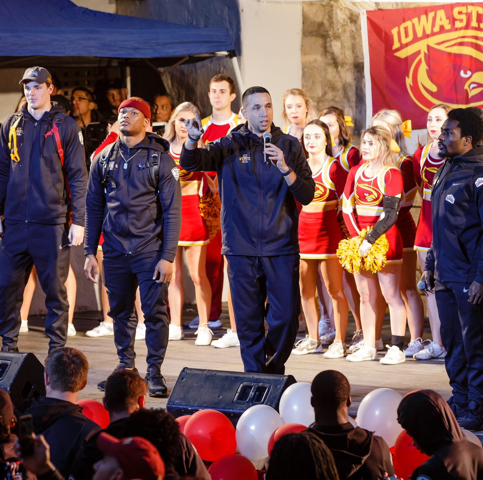 Iowa State coaches' bowl and basketball postseason bonus windfall is more than $300,000