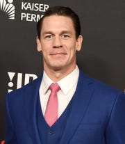 Ford Motor settled a lawsuit with former pro wrestler John Cena after he sold his 2017 Ford GT supercar for which he paid $463,376, allegedly in violation of a purchase agreement.