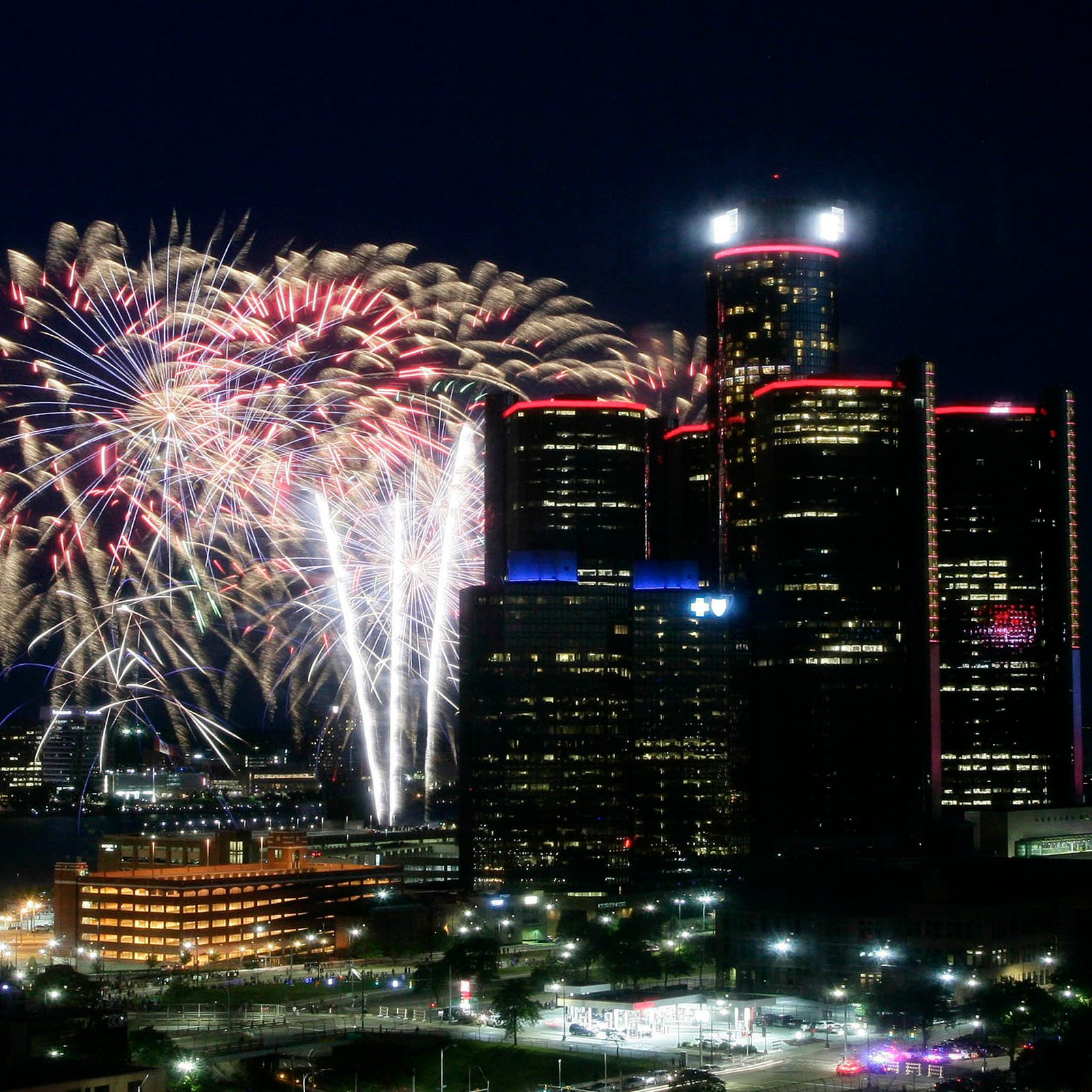 What to know about Michigan's fireworks laws before Memorial Day