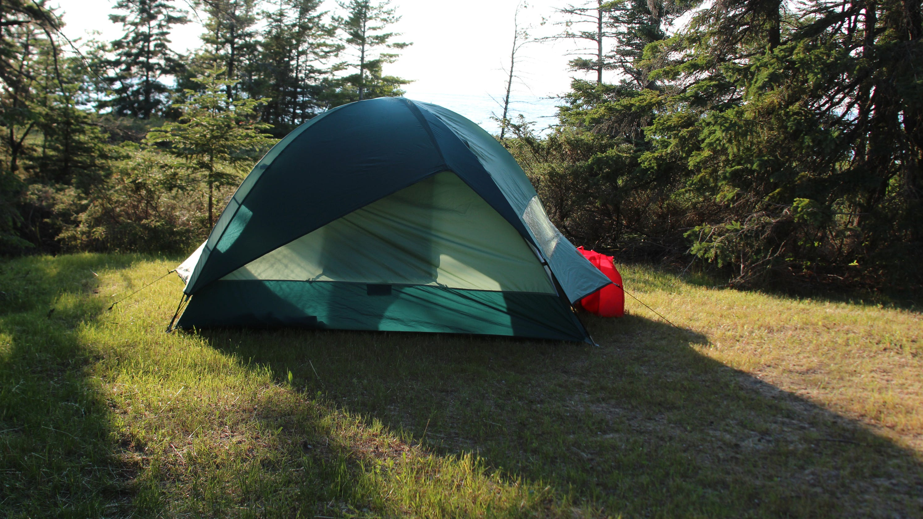 Michigan state park camping reservations: Book 2019 sites now