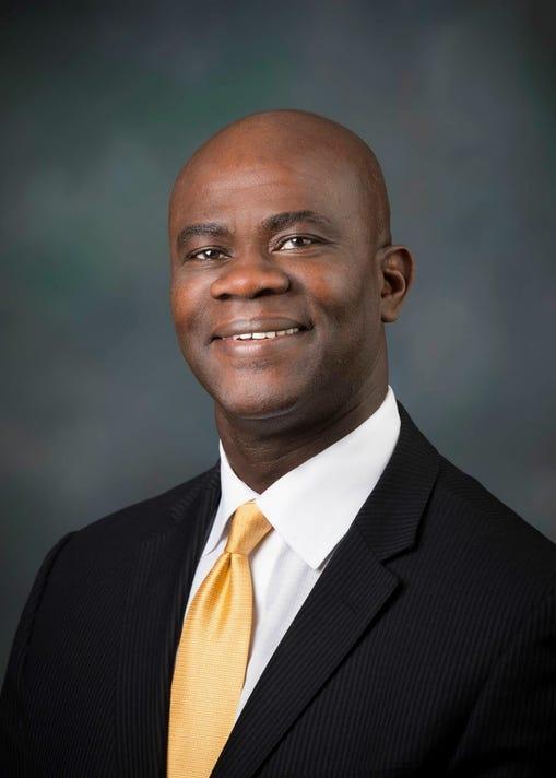 Paul Ageba Mdot