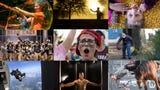 2018 Pictures of the Year by the Courier & Press and The Gleaner