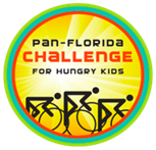 the Pan-Florida Challenge Ride For Hungry Kids