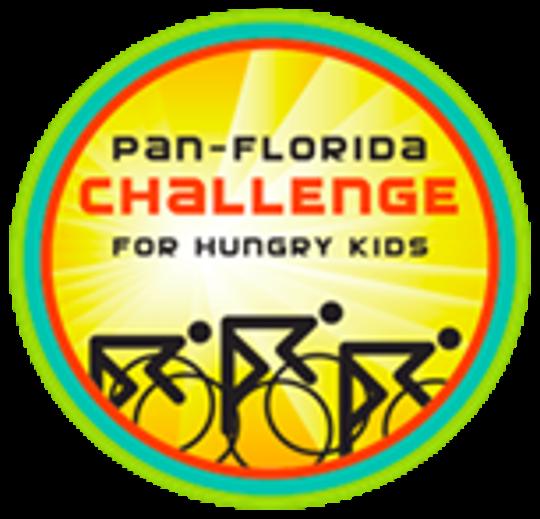 the Pan-Florida Challenge Ride For Hungry Kids