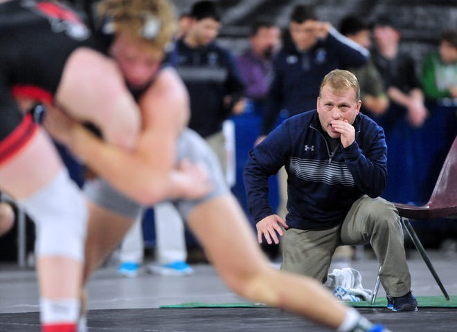Longtime Great Falls High wrestling coach Steve Komac has accepted the head coaching position at the University of Providence, according to sources.