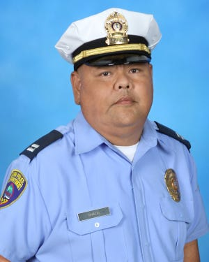 Police Capt. Stephen C. Ignacio has been tapped as the Chief of Police for the Guam Police Department under the administration of Gov.-elect Lou Leon Guerrero.