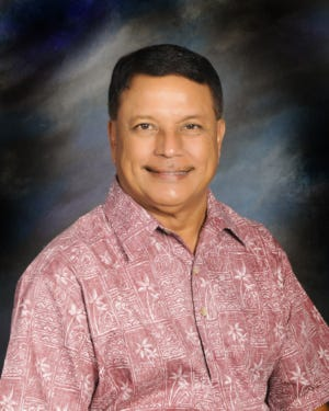 Ike Peredo has been tapped to serve as director of the Guam Customs and Quarantine Agency, under the administration of Gov.-elect Lou Leon Guerrero.
