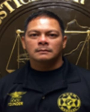 Deputy Director Joey Terlaje submitted his resignation effective Wednesday, Sept. 25.