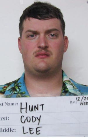 Cody Lee Hunt
