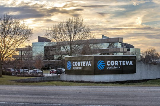 Indianapolis has awarded a $30 million incentive to Corteva Argriscience, a company that is being formed as a result of the merger between Dow and DuPont. Dow AgroSciences' operations will fall under DowDuPont's Corteva brand.