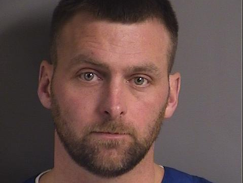 HENRY, ERIC JON, 36 / ENDANGERMENT/NO INJURY (AGMS) / ENDANGERMENT/NO INJURY (AGMS) / ENDANGERMENT/NO INJURY (AGMS) / OPERATING WHILE UNDER THE INFLUENCE 1ST OFFENSE